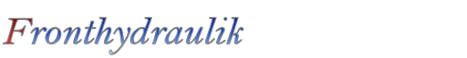 Fronthydraulik